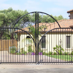 Remote Entry and Automatic Gates Long Beach